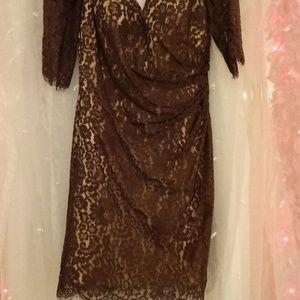 Dresses & Skirts - Short bridesmaids dress